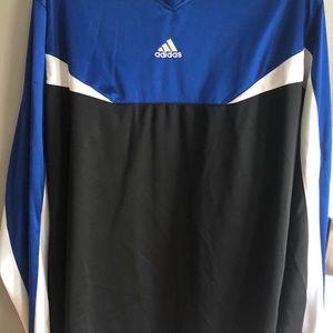 Adidas light sweater